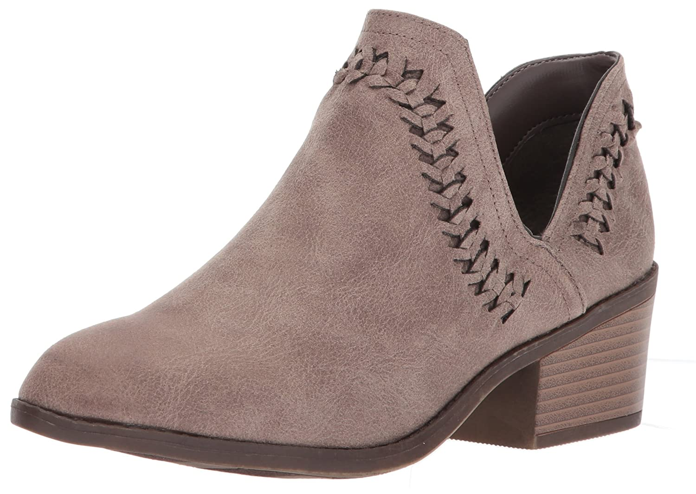 Fergalicious Women's Wilma Ankle Boot B07617F4TT 8.5 B(M) US|Doe