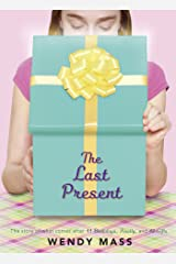 The Last Present (Willow Falls Book 4) Kindle Edition