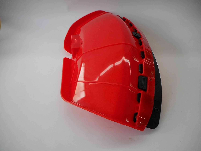 Protection anti-coupure m/ähschutz protection pour d/ébroussailleuse d/ébroussailleuse sense #