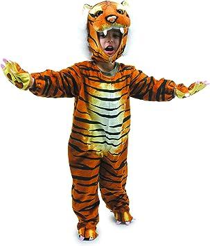 Legler - Disfraz de tigre para niño, talla única (5630) , Modelos ...