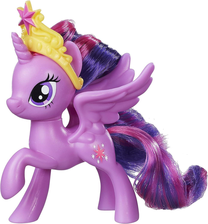 - Amazon.com: My Little Pony Friends Princess Twilight Sparkle: Toys