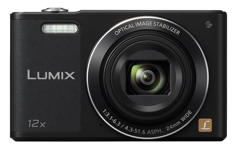 Panasonic Lumix DMC SZ10
