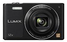 Panasonic Lumix DMC-SZ10EG-K – La migliore compatta entry level