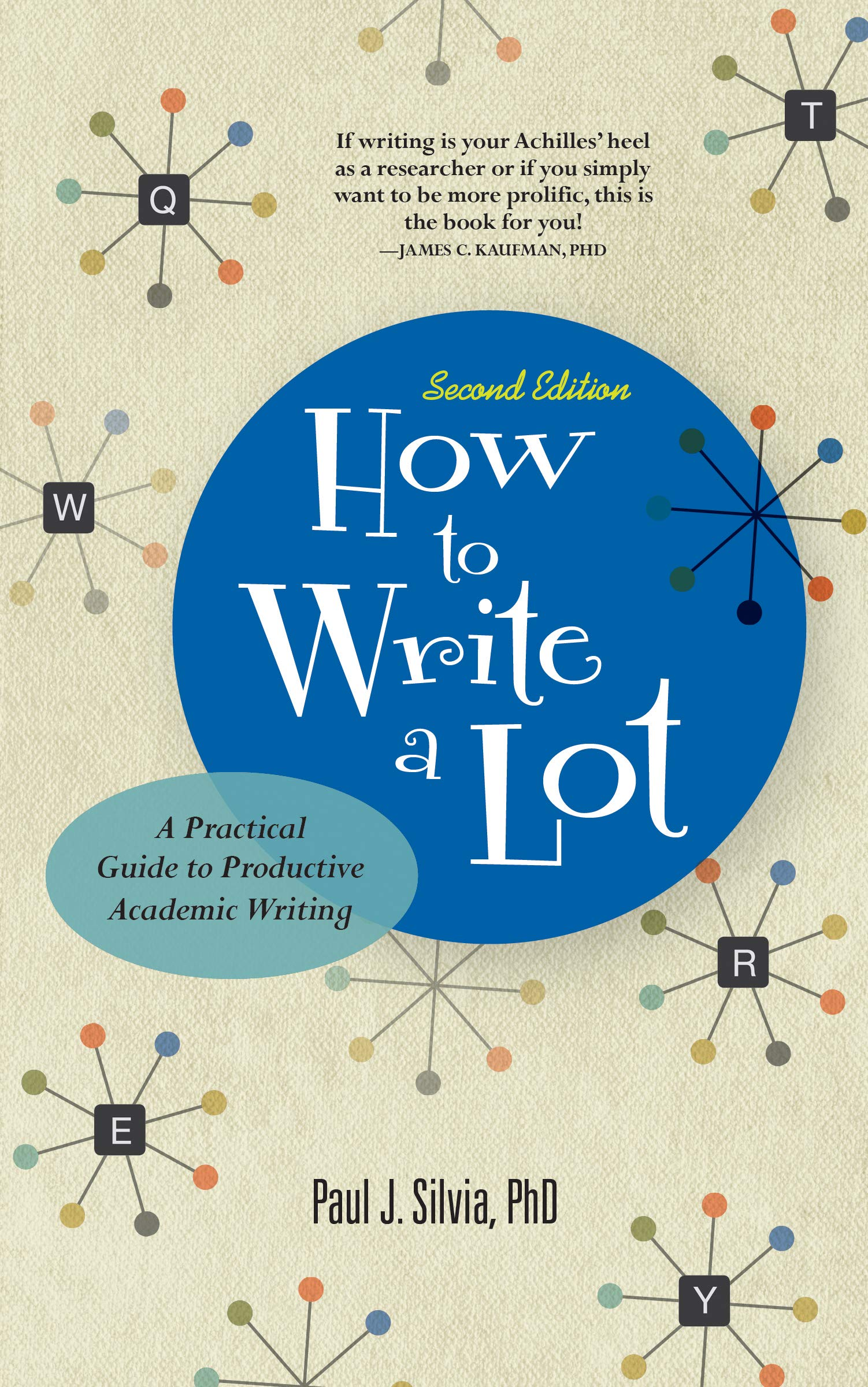 how-to-write-a-lot-a-practical-guide-to-productive-academic-writing-lifetools-books-for-the-general-public
