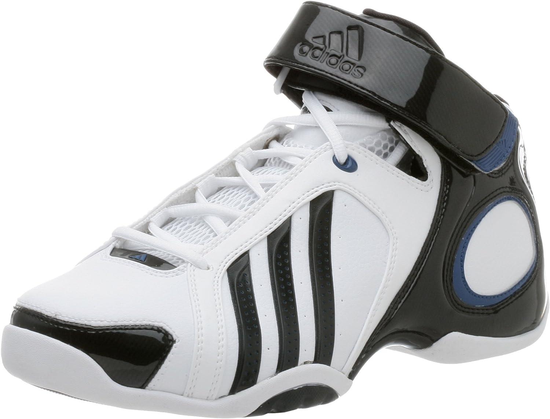 adidas Men's Stealth CC Basketball Shoe
