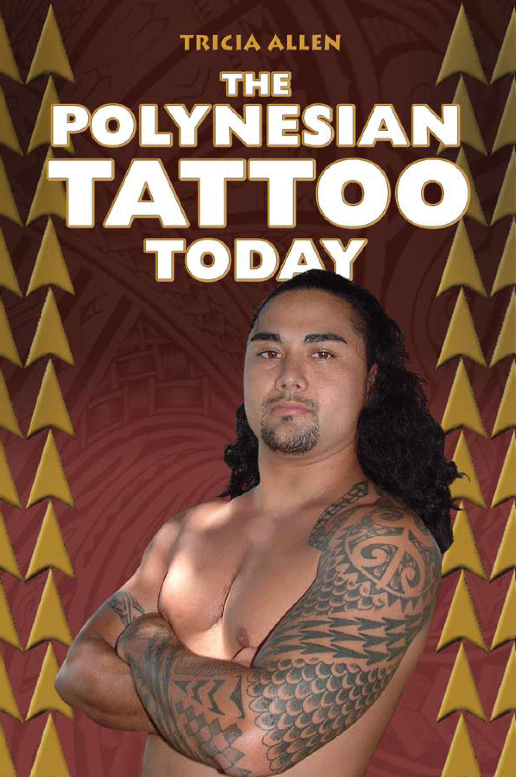 The Polynesian Tattoo Today: Amazon.es: Allen, Tricia: Libros en ...