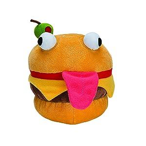 Fortnite FNT0039 Durrr - Peluche per Hamburger