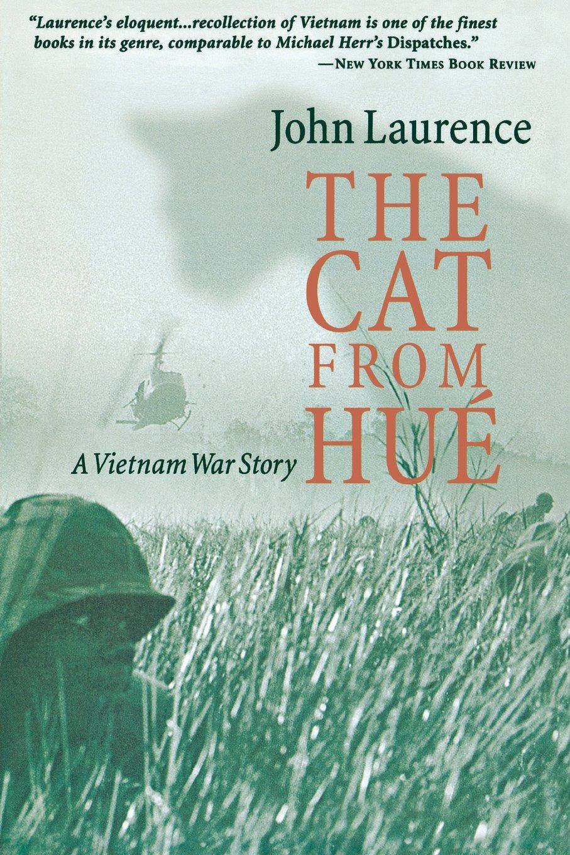 Amazon com: The Cat from Hue: A Vietnam War Story