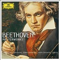 Beethoven: Masterworks (DG box set)
