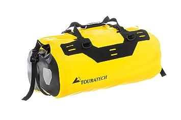 Touratech Waterproof Yellow Adventure Dry Bag (31 Liter) Medium ... 649d832be93c4