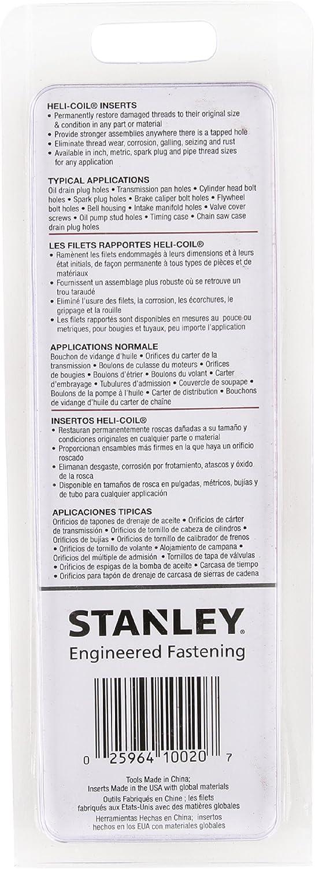 Kit de Réparation de Bouchon Vidange d/'Huile Outils à Main Garage 64 pcs