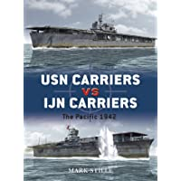 USN Carriers vs Ijn Carriers: The Pacific, 1942: No. 6
