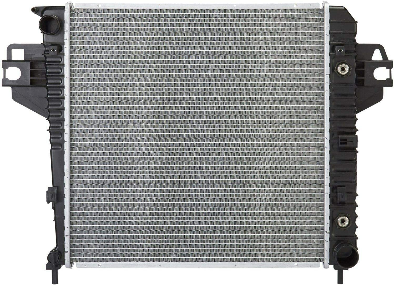 Reach Cooling REA41-2481A 2481 Radiator For Jeep Liberty 3.7 V6 ...