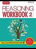 Olympiad Reasoning Workbook - Class 2