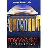 MIDDLE GRADES AMERICAN HISTORY 2019 NATIONAL SURVEY STUDENT EDITION