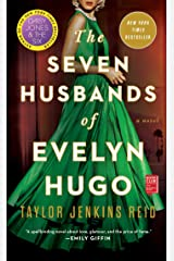 The Seven Husbands of Evelyn Hugo: A Novel Kindle Edition