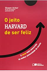 O Jeito Harvard de Ser Feliz (Em Portuguese do Brasil) Paperback
