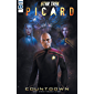 Star Trek: Picard—Countdown #3 (of 3) (English Edition)