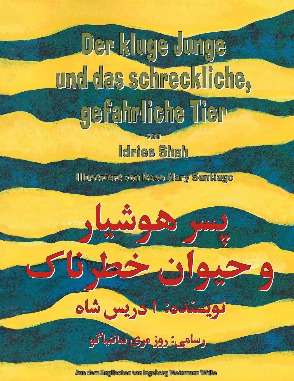 Die B/äuerin Deutsch-Dari Ausgabe