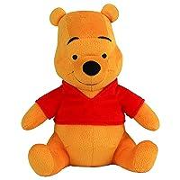 Disney Collectible Beanbag Plush, Winnie the Pooh, Amazon Exclusive
