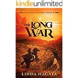 The Long War (The Wild Trilogy Book 2)