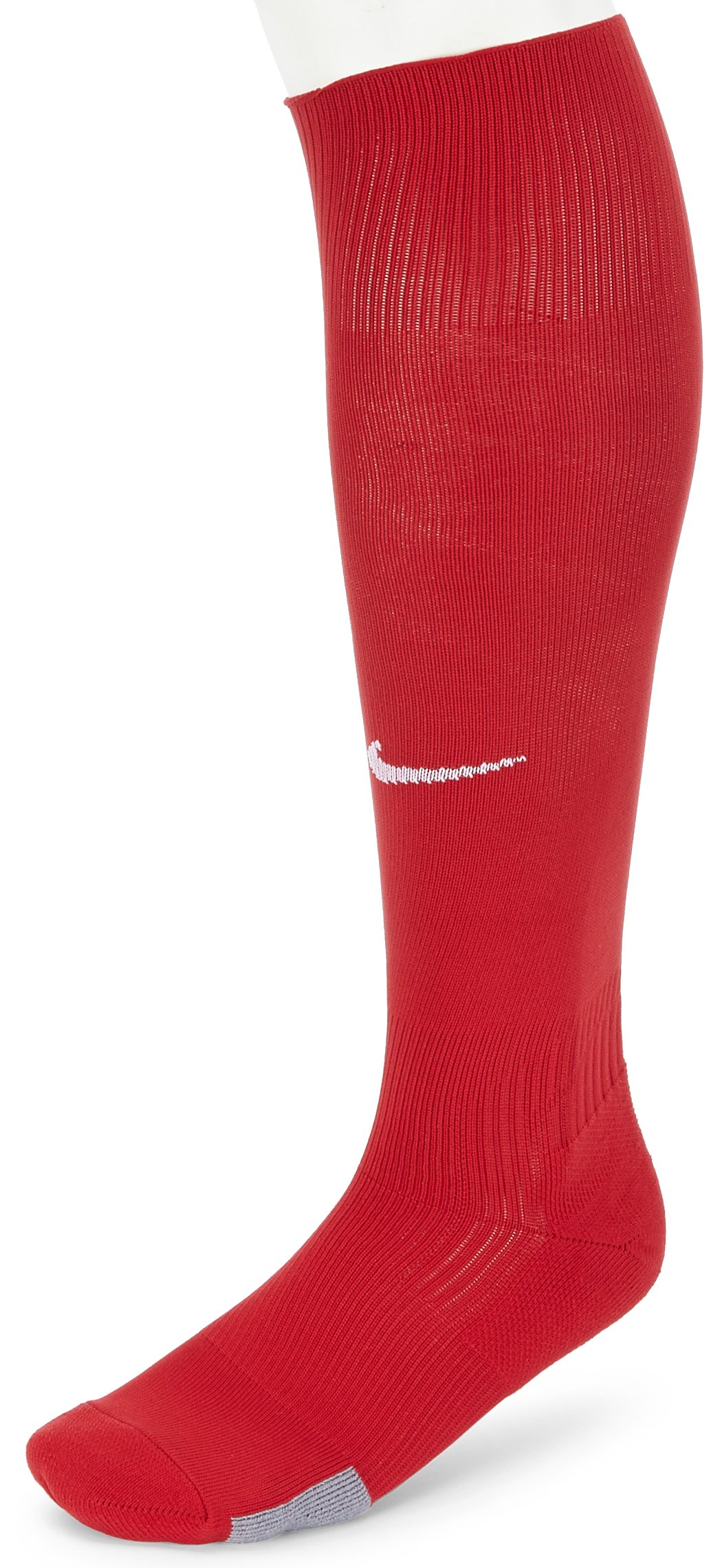 Nike Park IV Sock, Red, Large by Nike
