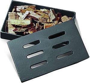 Char-Broil 140 551 - Smoker Box, Cast Iron.
