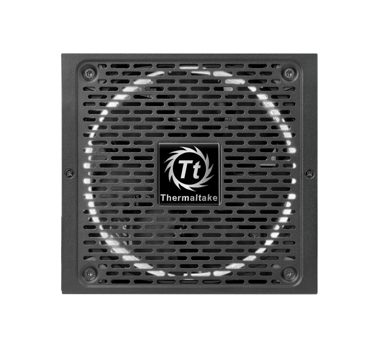 ZOTAC Gaming GeForce RTX 2080 Ti Twin Fan 11GB GDDR6 352-bit Spectra RGB LED//Metal Backplate Graphics Card and Thermaltake Toughpower Grand RGB 750W 80 Gold MB 12V RGB Ready Smart Zero Fan