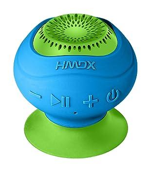 Review HMDX HX-P120BL HoMedics Neutron