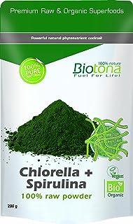 Biotona Chlorella - 200 gr