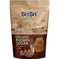 Sri Sri Tattva Brown Sugar, 1kg