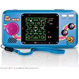 My Arcade Pocket Player Handheld Game Console: 3 Built In Games, Ms. Pac-Man, Sky Kid, Mappy, Collectible, Full Color Display
