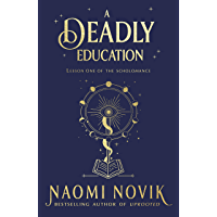 A Deadly Education (English Edition)