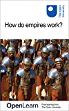 How do empires work? (English Edition)