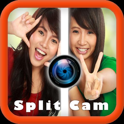 Pic Split  Split Camera HD