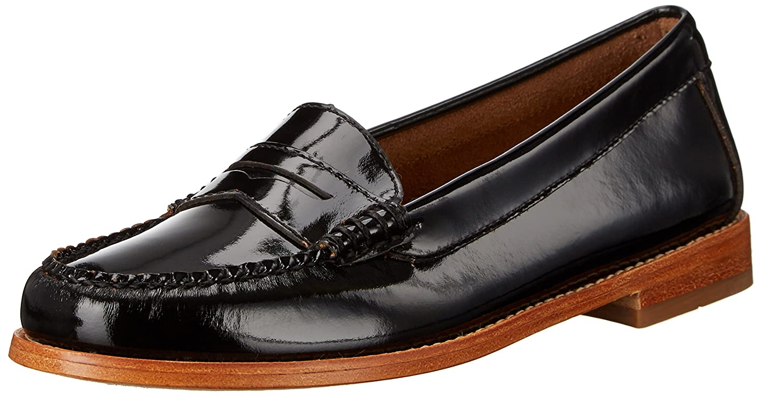 6a12a66160f G.H. Bass   Co. Women s Winslet Penny Loafer