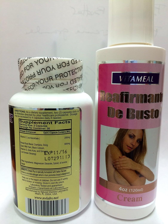 Amazon.com: Breast Support & Reafirmante De Busto: Health & Personal Care