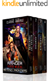 Deuces Wild Boxed Set: (Books 1-4 - Beyond the Frontiers, Rampage, Labyrinth, Birthright)