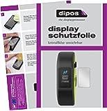 Garmin vivosport Screen Protector - 6x dipos Clear Protection Films