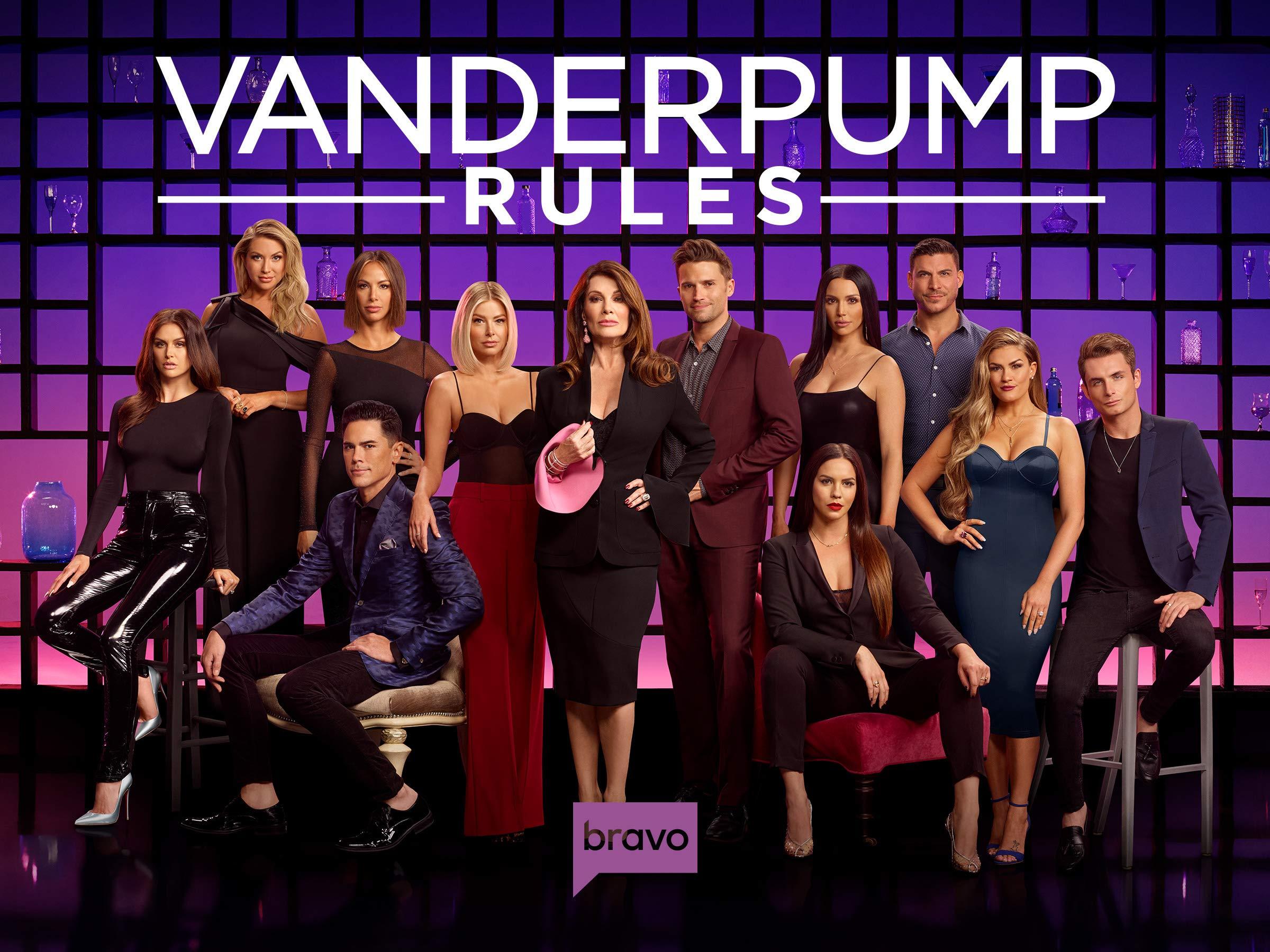 Amazoncom Watch Vanderpump Rules Season 7 Prime Video