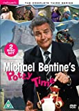 Michael Bentine's Potty Time - The Complete Third Series [ITV] [Network] [DVD]