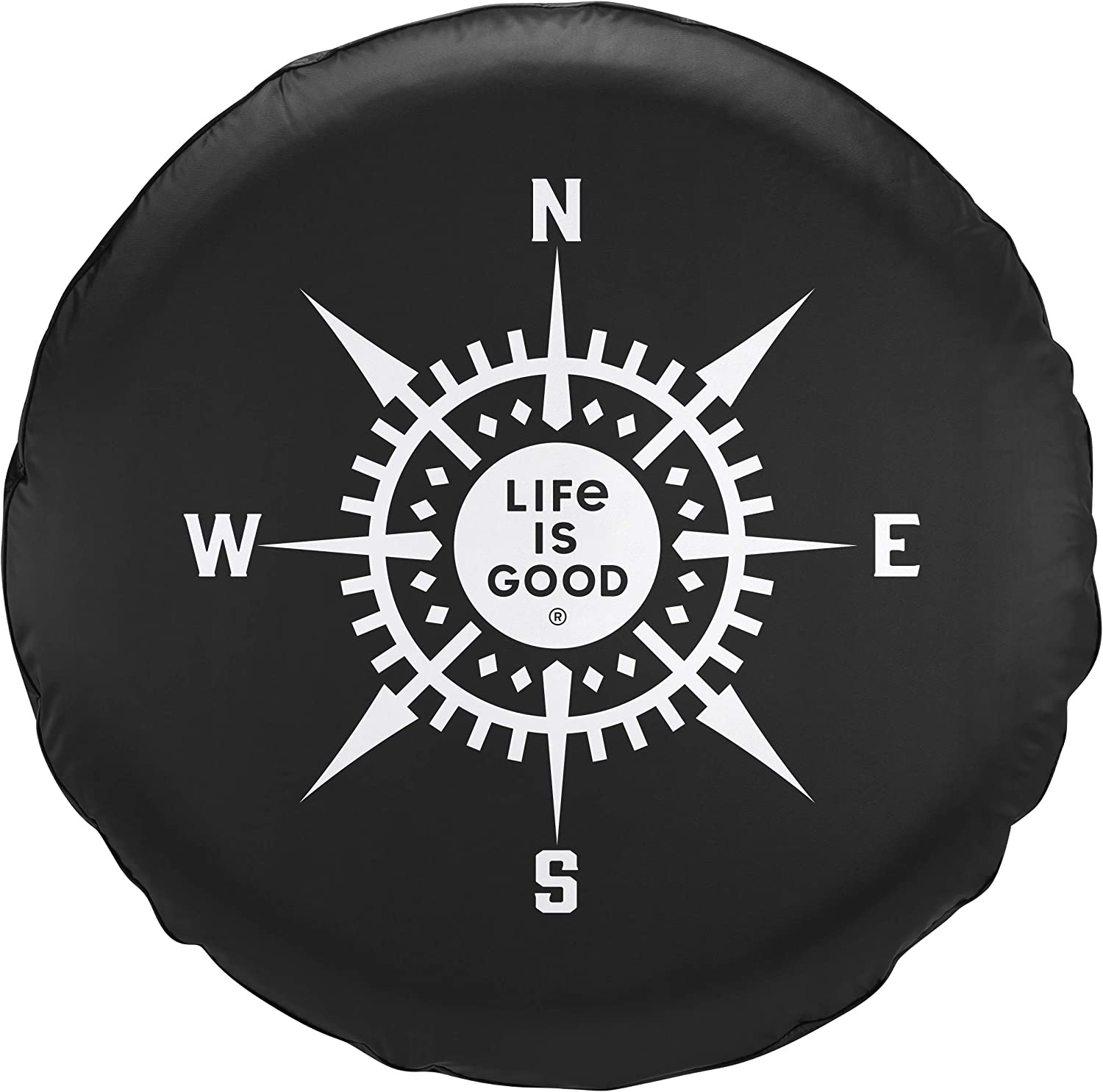 Life is Good Unisex Tire Cover