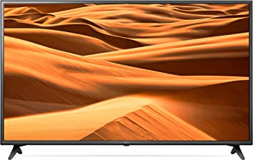 LG 55UM6910PUC 55 Pulgadas 4K UHD TM120 Smart LED TV (2019): Amazon.es: Electrónica