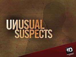 Unusual Suspects Season 8