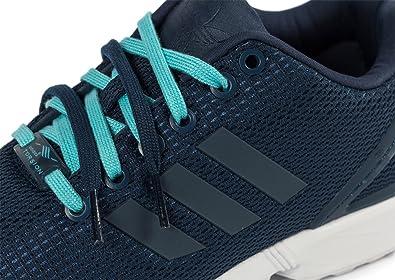 adidas zx flux bleu nuit