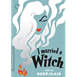 I Married a Witch (Criterion Collection) [Import]
