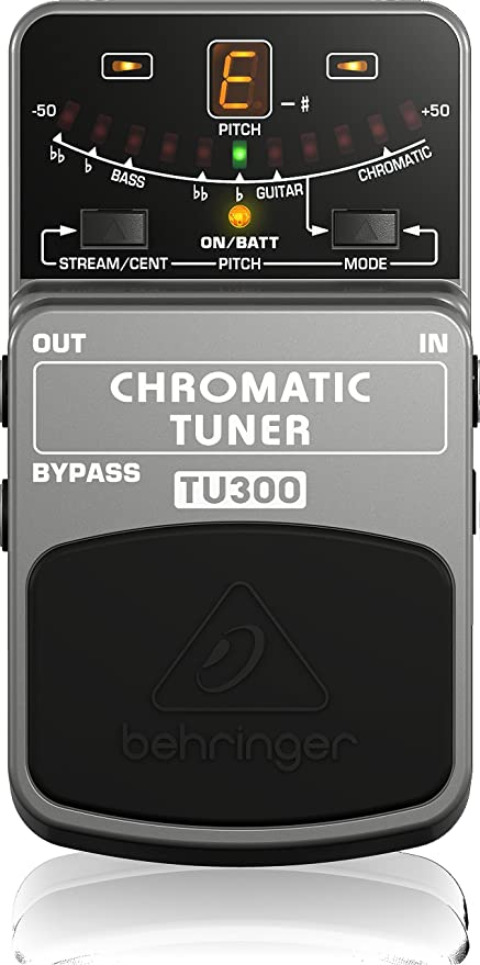 Behringer TU300 product image 1