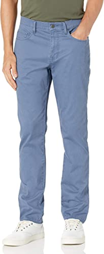 Amazon Brand - Goodthreads Men's Athletic-Fit Bedford Cord Pant