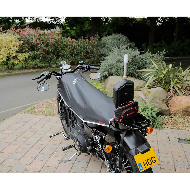 HARLEY DAVIDSON Sportster Moto Housse de transport noir noir M