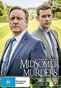 Midsomer Murders Season 20 (Part 2)